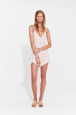 Sir The Label Tibby Romper Sand // PREORDER