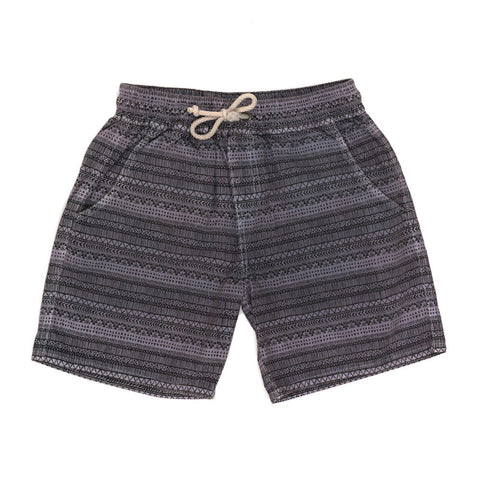 Children of the Tribe Wanderlust Drawstring Shorts
