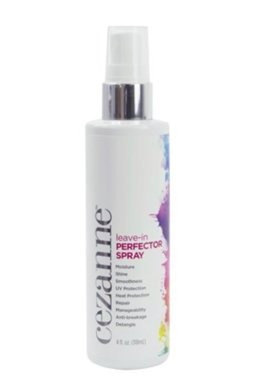 Leave-In Perfector Spray