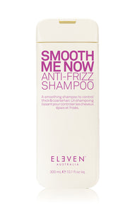 ELEVEN- SMOOTH ME ANTI FRIZZ SHAMPOO
