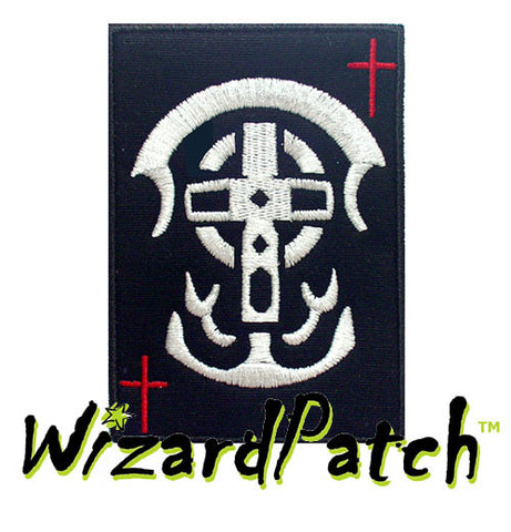 IRA Secret HDMM Patch