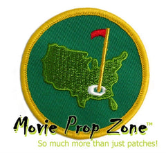 Augusta Masters Jacket Patch