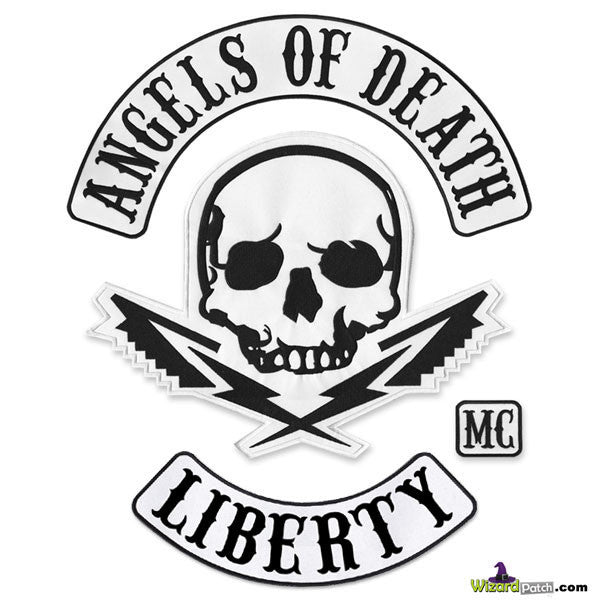 GTA IV ANGELS OF DEATH MC