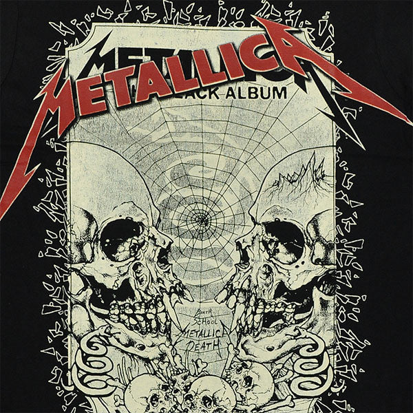 f8a154ea ... METALLICA HEAVY METAL BAND HIGH QUALITY COTTON PRINTED T-SHIRT REGULAR  FIT