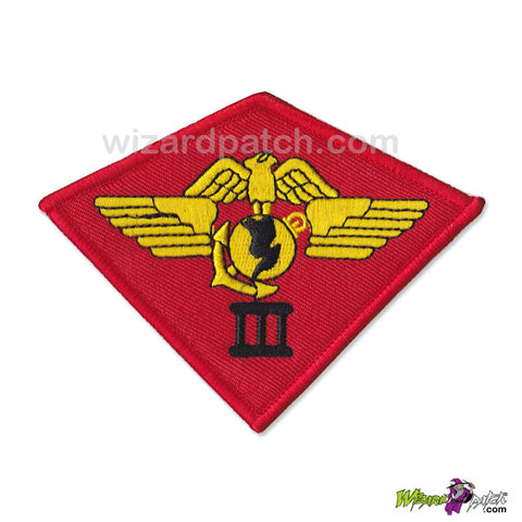TOP GUN 3rd marine air wing g1 Jacket EMBROIDERED Patch