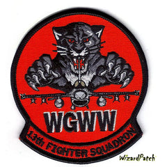 13th FS WGWW PATCH 4