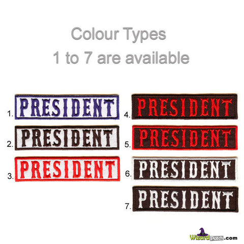 choose your colour types