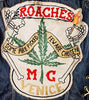 "ROACHES MC VENICE ""NEXT MOVIE"" HIGHEST QUALITY UNSEEN ANYWHERE ELSE!"