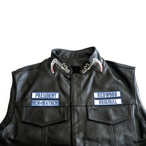 Vice Pres ANARCHY BEST FULL VEST