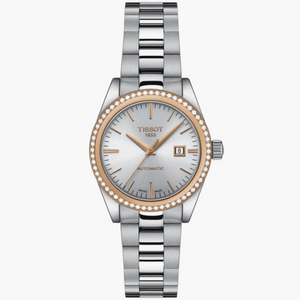 Montre T-My Lady Automatic 18k Gold