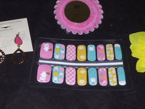 Easter Sunday – Nail Polish Strips