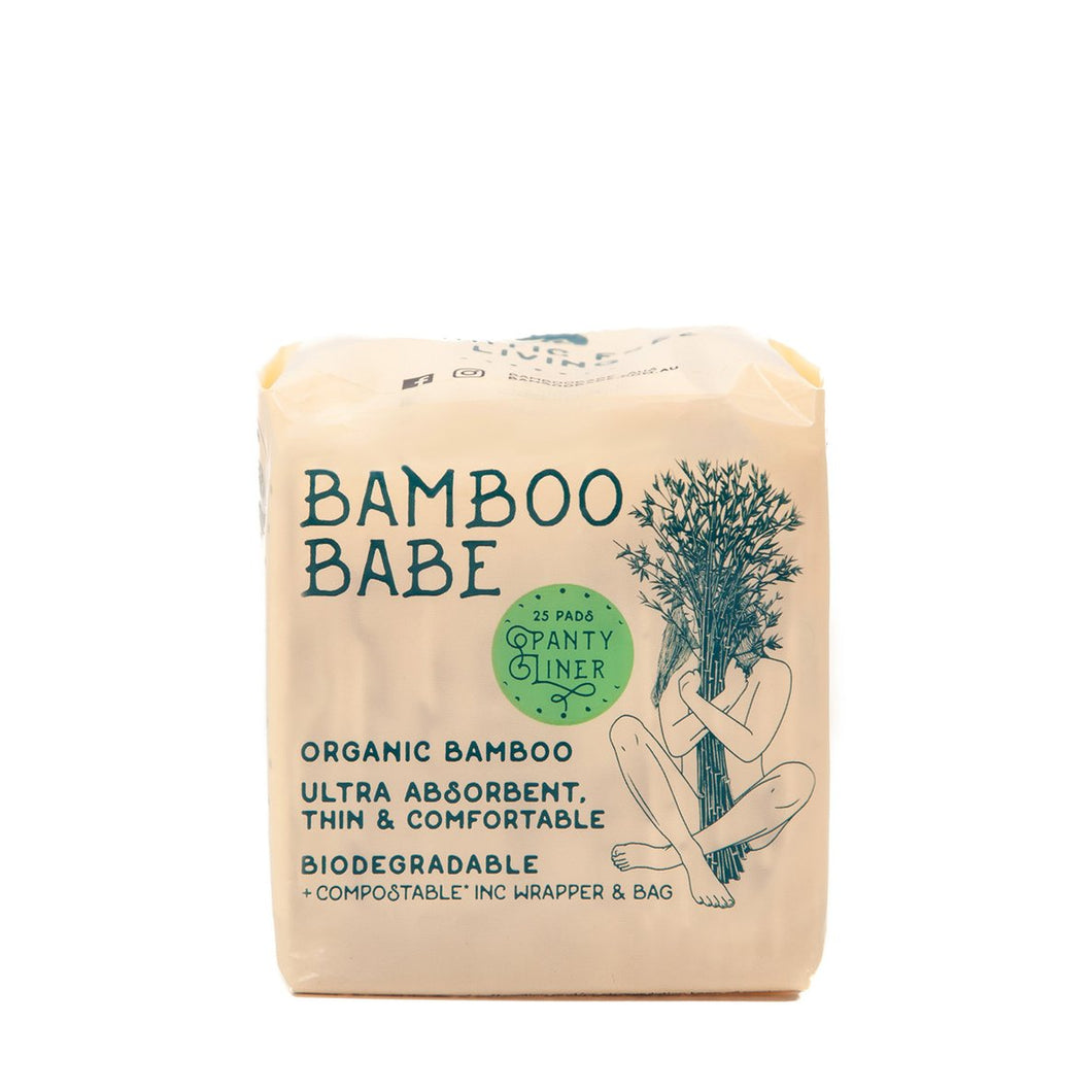 Bamboo Babe - Pads