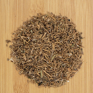 Valerian Root - Calming and used for Insomnia