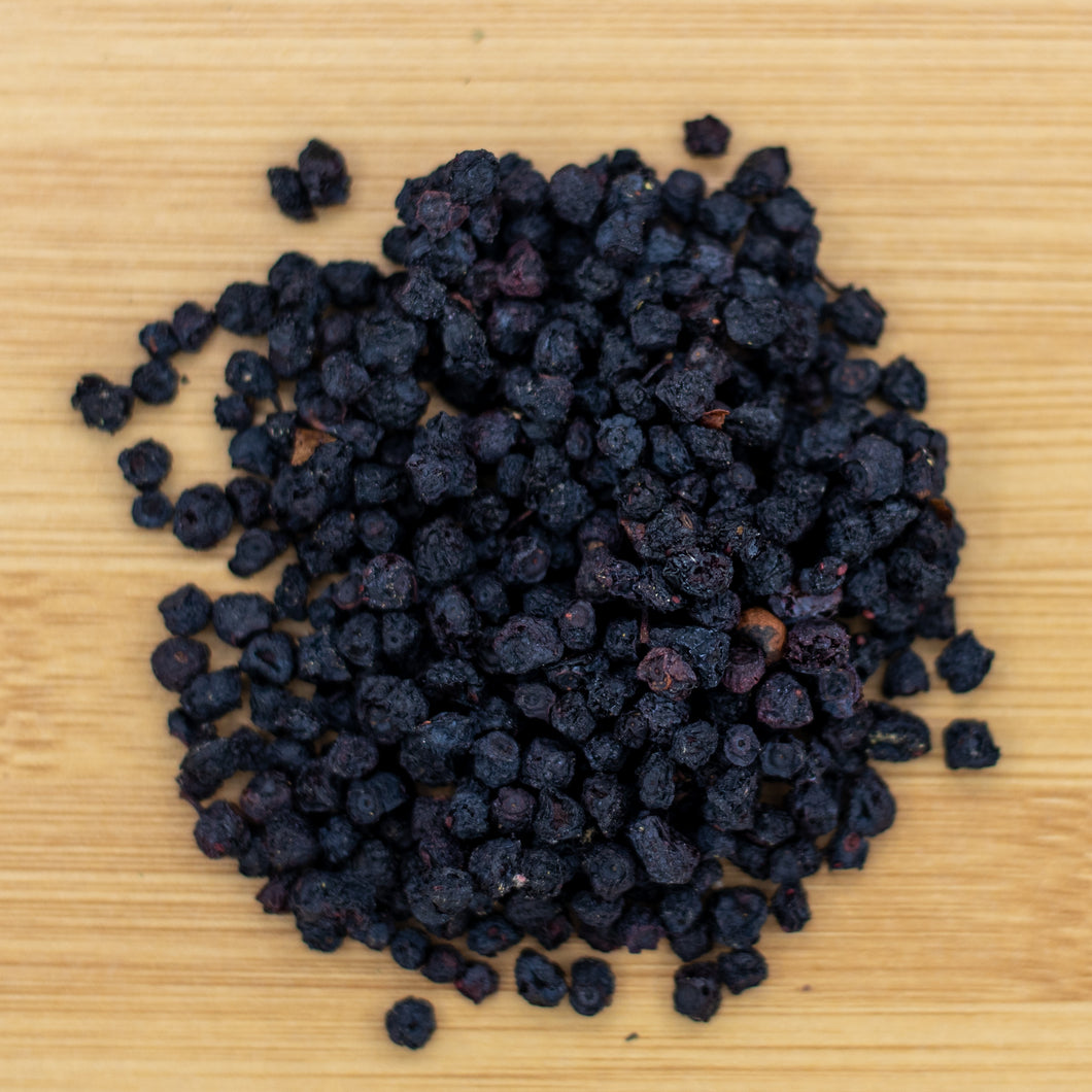Bilberry fruit - Microcirculation & Vision