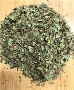 Plantain Leaf tea - Promotes wound healing