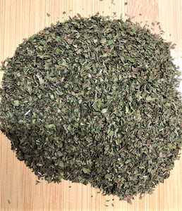 Spearmint Leaf tea - Digestive aid