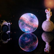 Load image into Gallery viewer, Apollo's Galaxy Lamp™