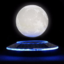 Load image into Gallery viewer, Apollo's Magnetic Levitating Moon Lamp™
