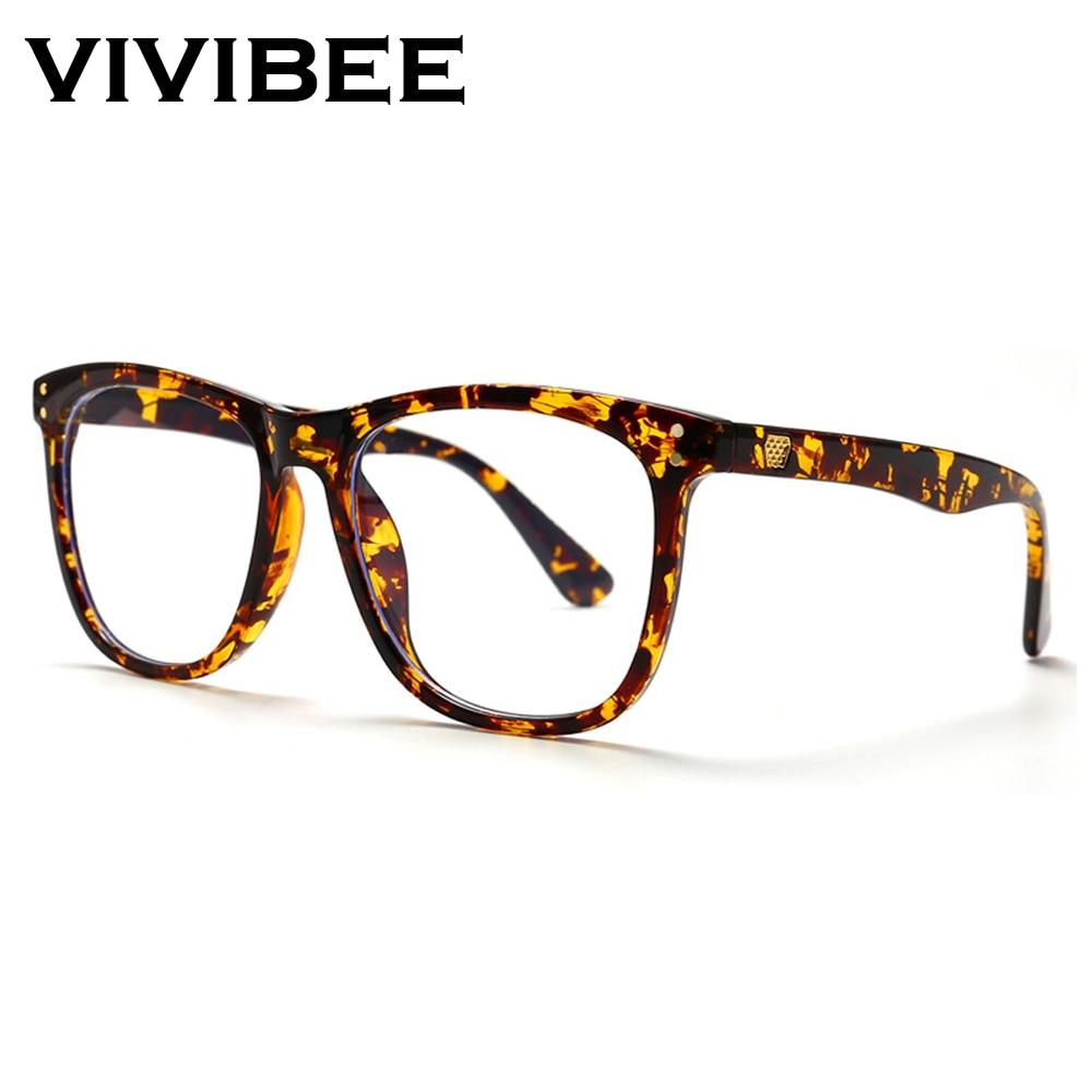 Leopard Glasses for Computer Protection