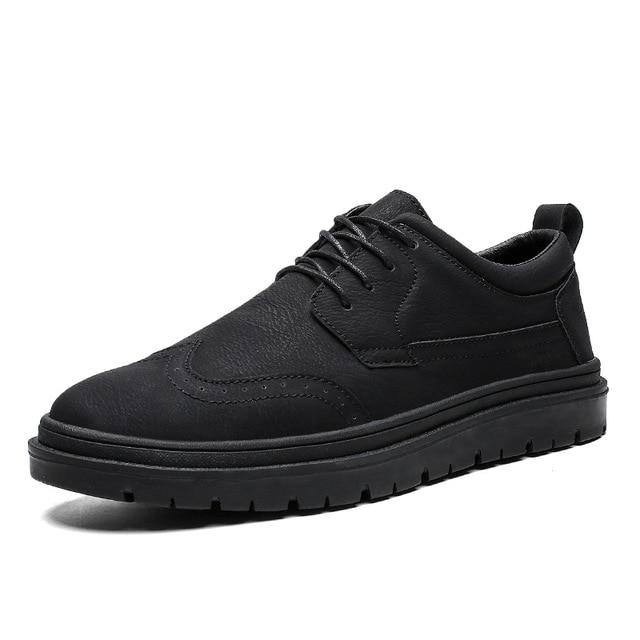 New Oxford Shoes