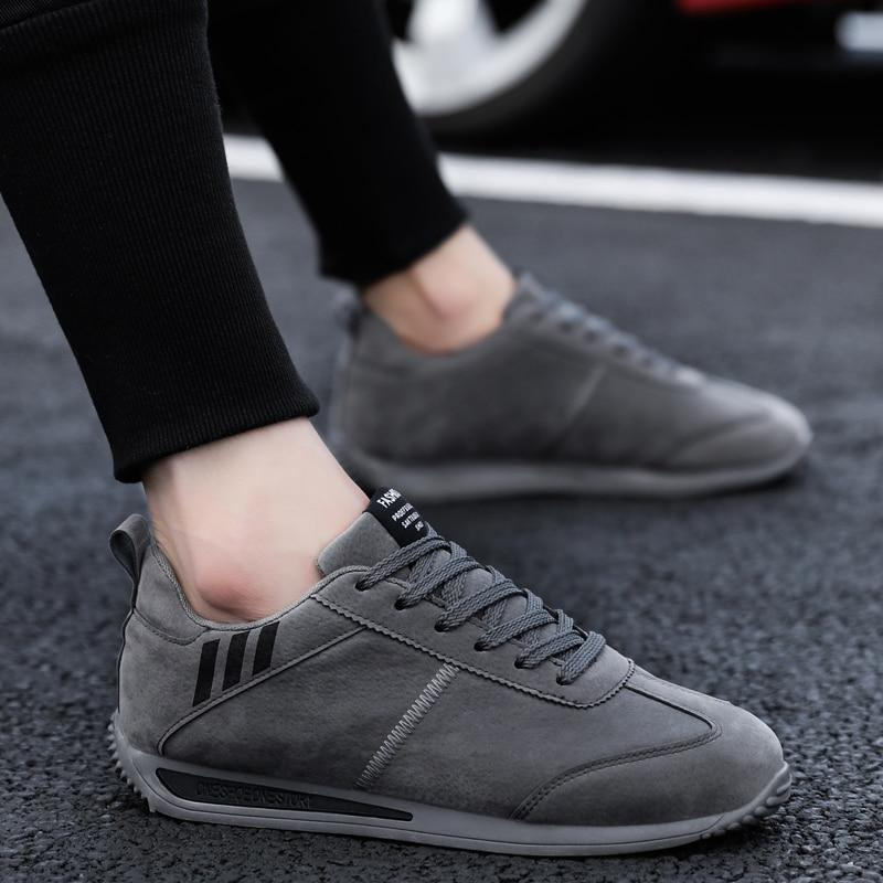 Light Casual Sneakers