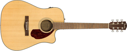 Fender CD-140SCE Dreadnought - Natural w/case - Guitar Station Melbourne, Australia