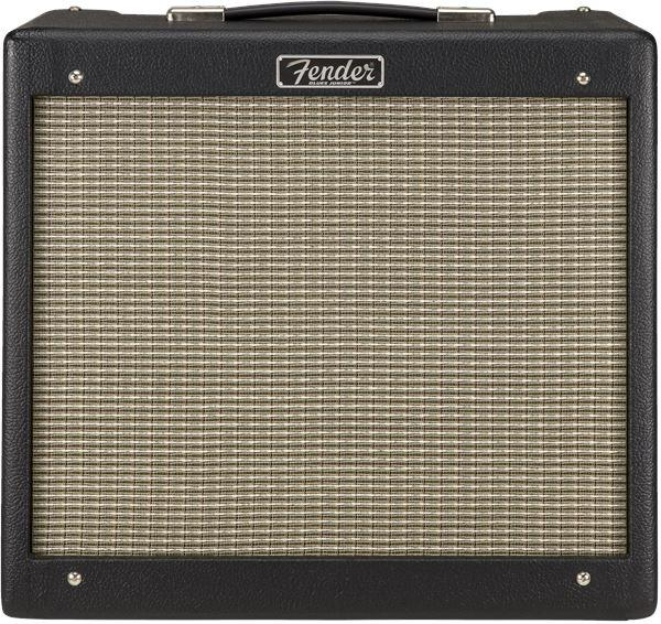 Fender Fender Blues Junior IV, Black - Guitar Station Melbourne, Australia