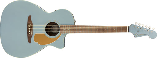 Fender Fender Newporter Player - Ice Blue Satin - Guitar Station Melbourne, Australia