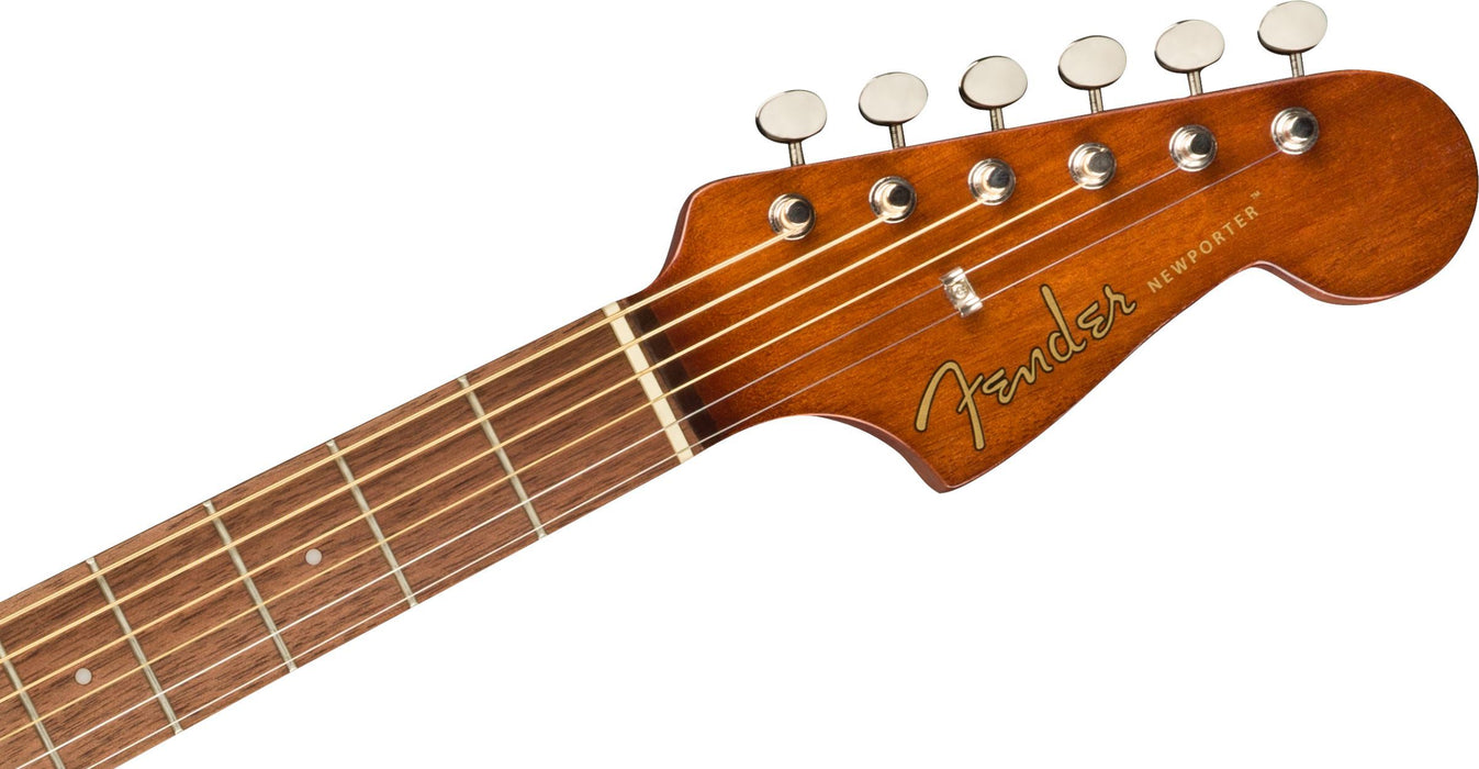 Fender Fender Newporter Player - Sunburst - Guitar Station Melbourne, Australia