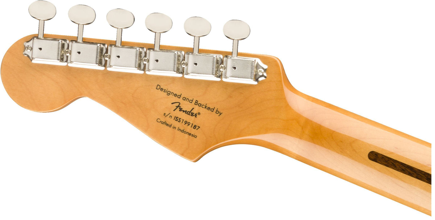 Squier Squier Classic Vibe '50s Stratocaster, Maple Fingerboard, Black - Guitar Station Melbourne, Australia