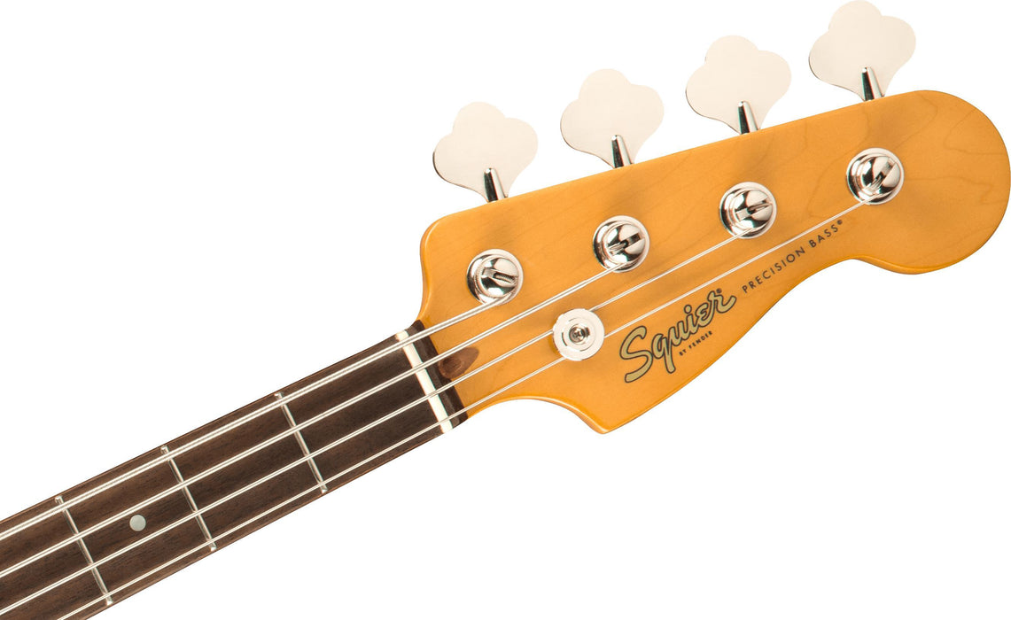 Squier Squier Classic Vibe '60s Precision Bass - 3-Color Sunburst - Guitar Station Melbourne, Australia