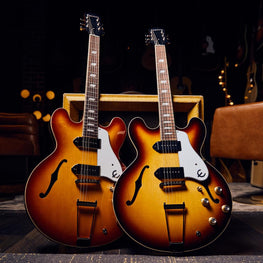 Epiphone Inspired By Gibson