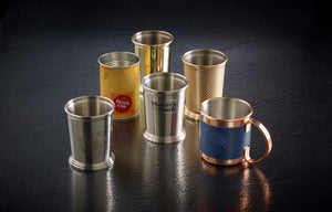 Other Glass & Metal Drinkware