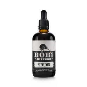 Bob's Autumn Bitters - 10cl