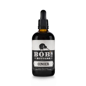 Bob's Ginger Bitters - 10cl