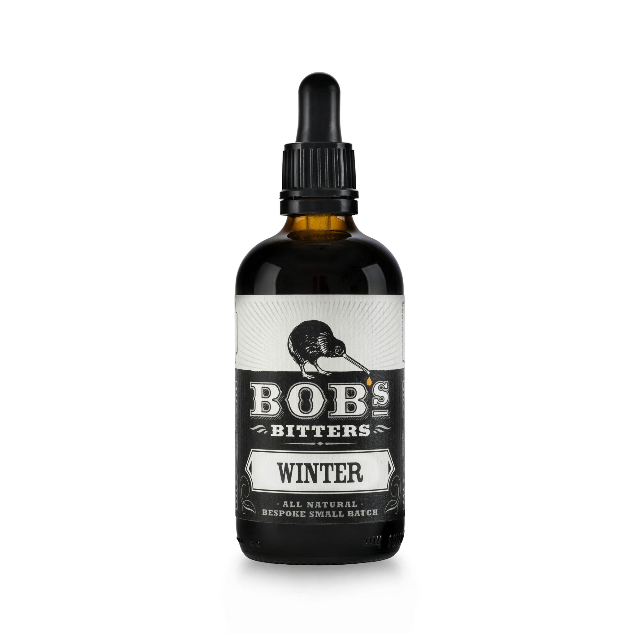 Bob's Winter Bitters - 10cl