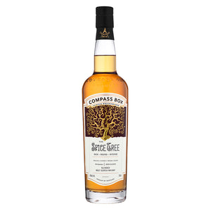 Compass Box The Spice Tree - 70cl