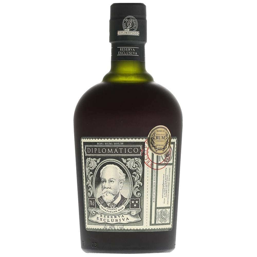 Diplomatico Reserva Exclusiva - 70cl