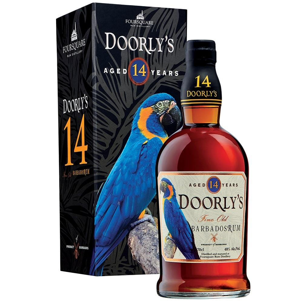 Doorly's 14 Year Old- 70cl