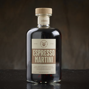 Pre Mixed Espresso Martini (No.2) - 50cl