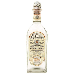 Fortaleza Blanco Still Strength - 70cl