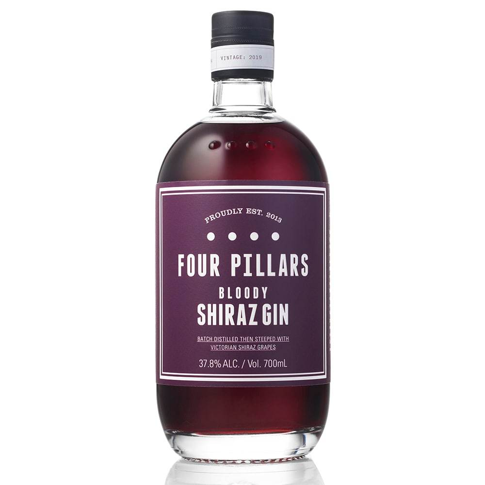 Four Pillars Bloody Shiraz -70cl