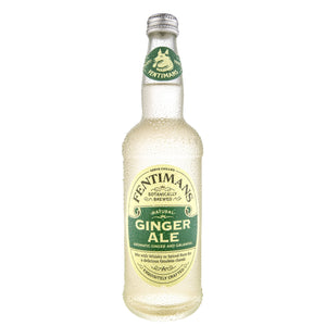 Fentimans Ginger Ale - 50cl