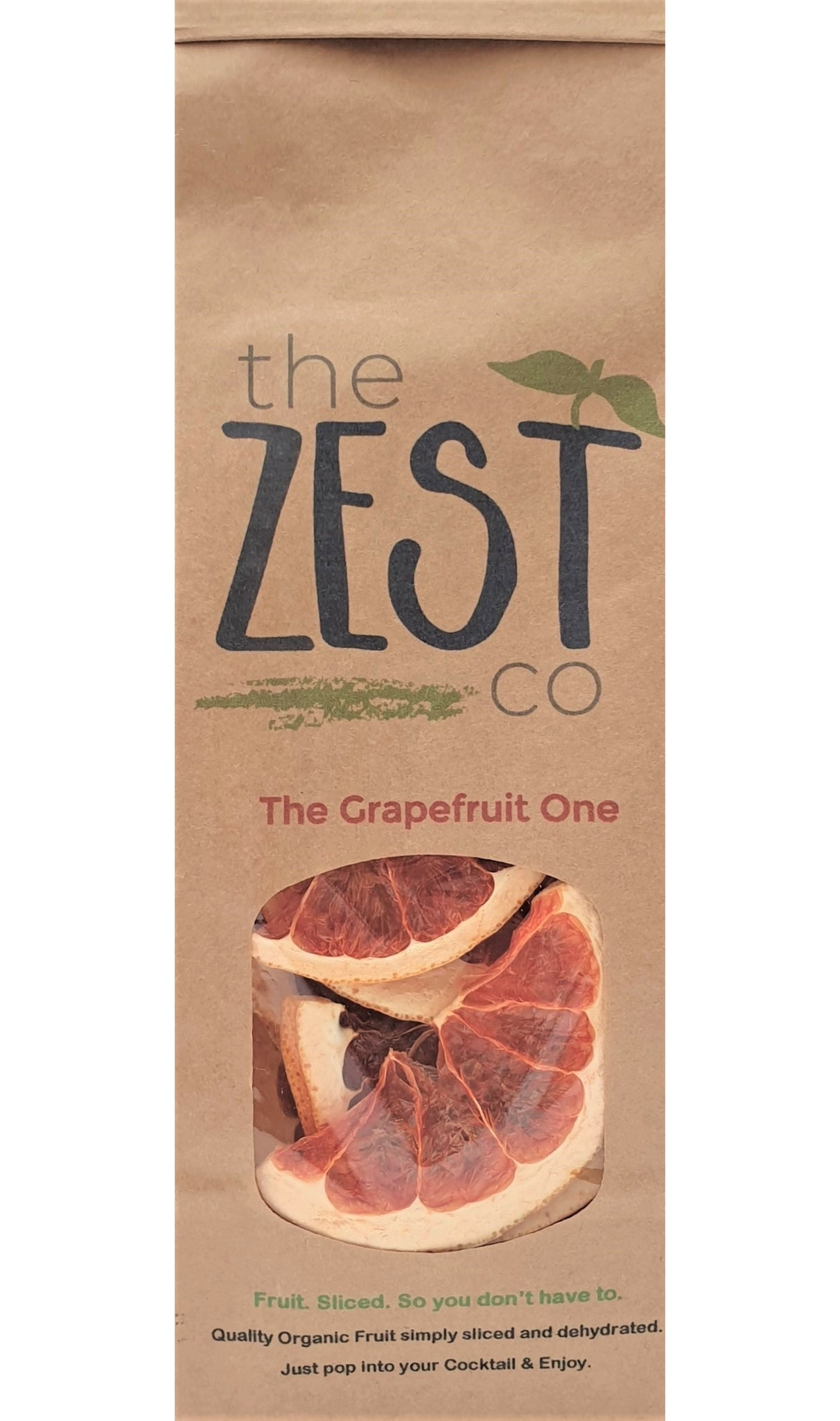 The Zest Co. The Grapefruit One
