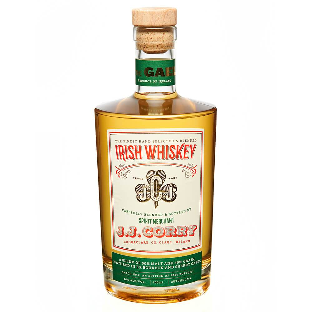 JJ Corry The Gael (Batch 2) - 70cl