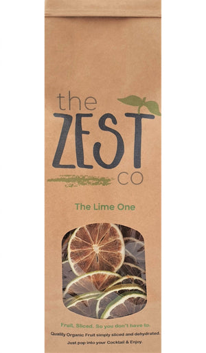 The Zest Co. The Lime One