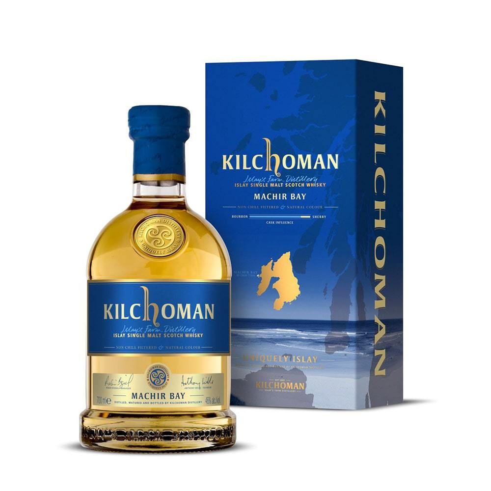 Kilchoman Machir Bay -70cl