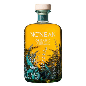 Nc'Nean Organic Single Malt - 70cl