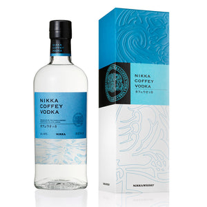 Nikka Coffey Vodka - 70cl