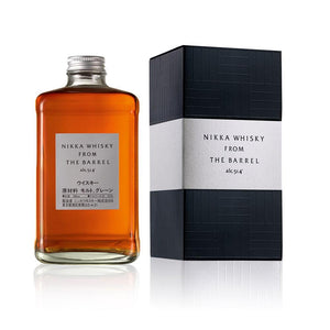 Nikka From the Barrel - 50cl